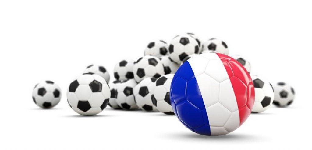 parions foot - pdf - liste - programme